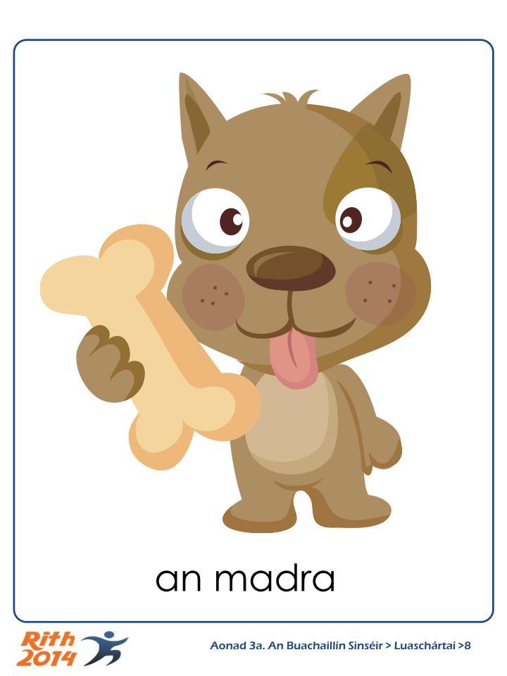 an madra