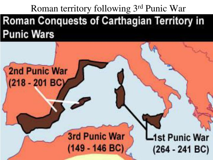 the 3rd punic war Second punic war: second punic war, second (218–201 bce) in a series of wars between the roman republic and the carthaginian (punic) empire that resulted in roman hegemony over the western mediterranean.