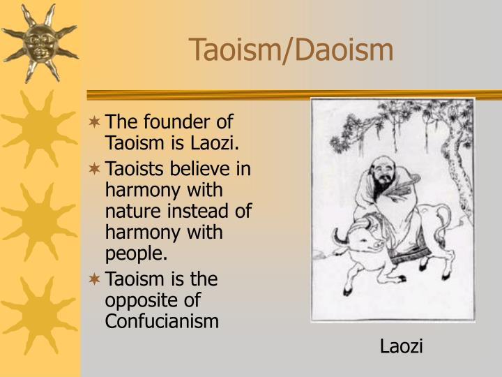 a look at the similarities between confucianism and taoism I ws wondering how does hinduism and taoism relate i think there are many similarities between the two but i'd like to chime in on one part of (look.