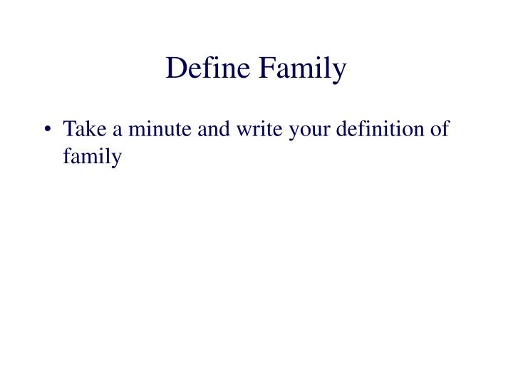 tumblr definitions family - 720×540