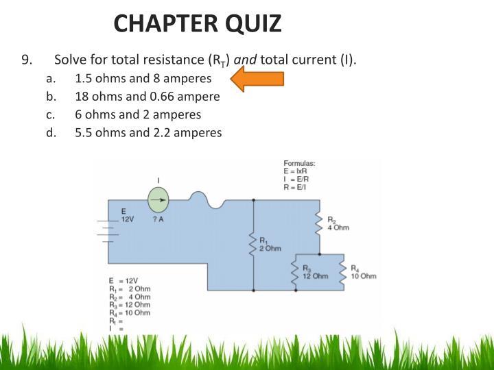 chapter 1 quick quiz