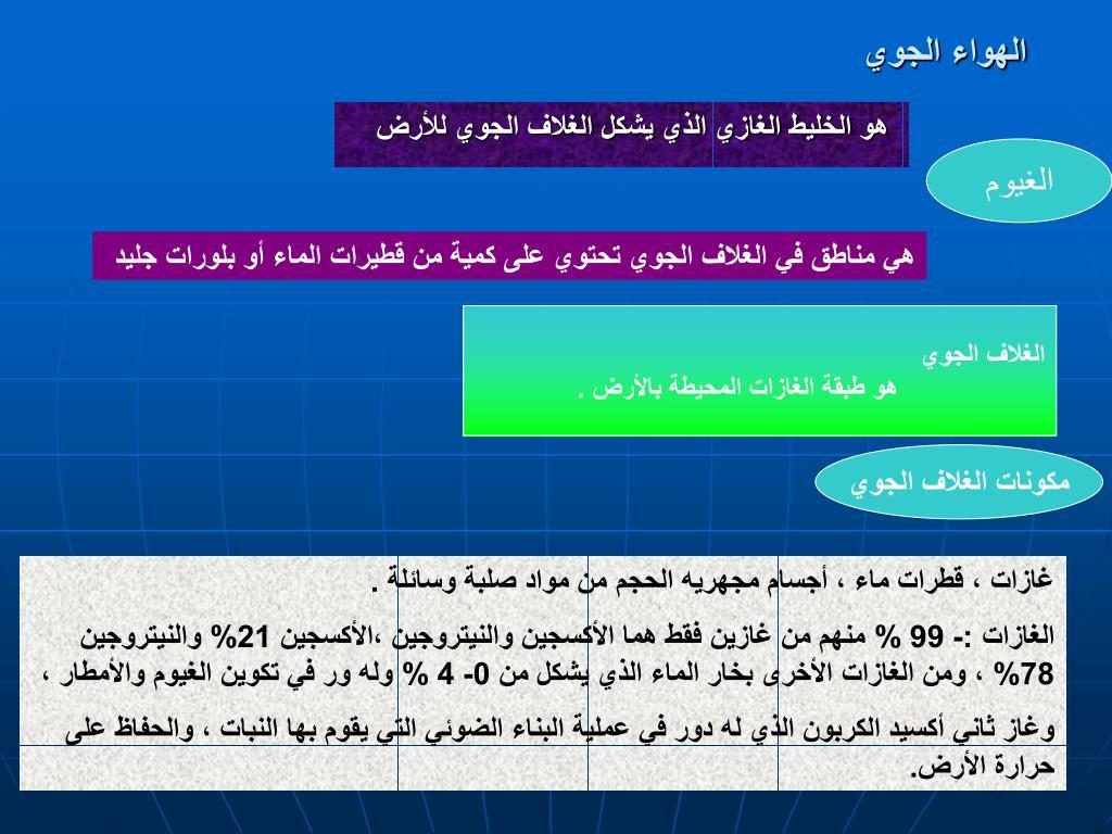 Ppt المملكة العربية السعودية وزارة التربية والتعليم Powerpoint Presentation Id 5446390