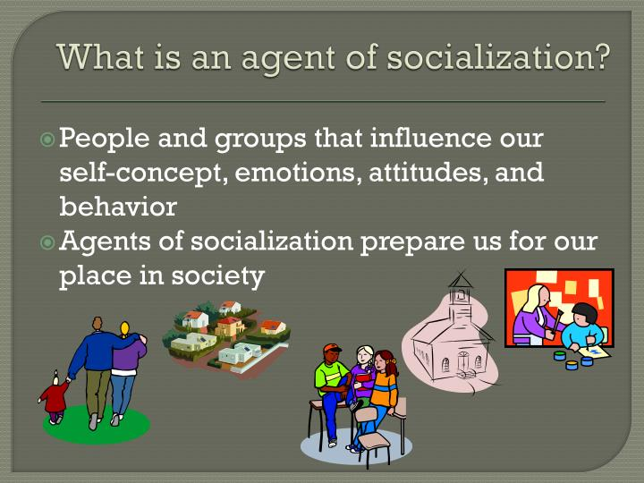the most important agent of socialization sociology essay This is a free example essay on socialization:  magazines, radio and tv have become important to our lives and  socialization essay sample, sociology.