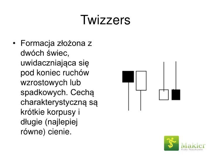 Twizzers