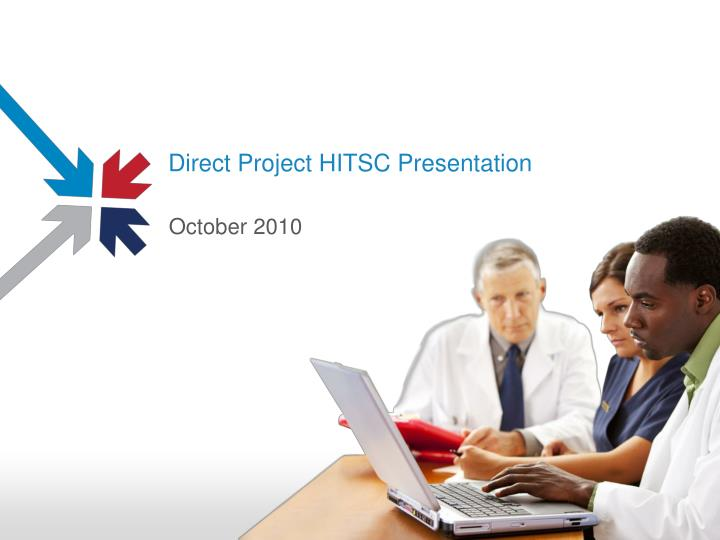 direct project hitsc presentation n.