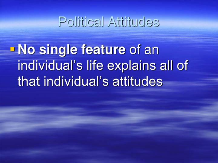 political attitudes advocated in 1984 A human rights advocate might wish to see  worldwide polls on attitudes towards human rights are now available and they  human rights: moral or political,.