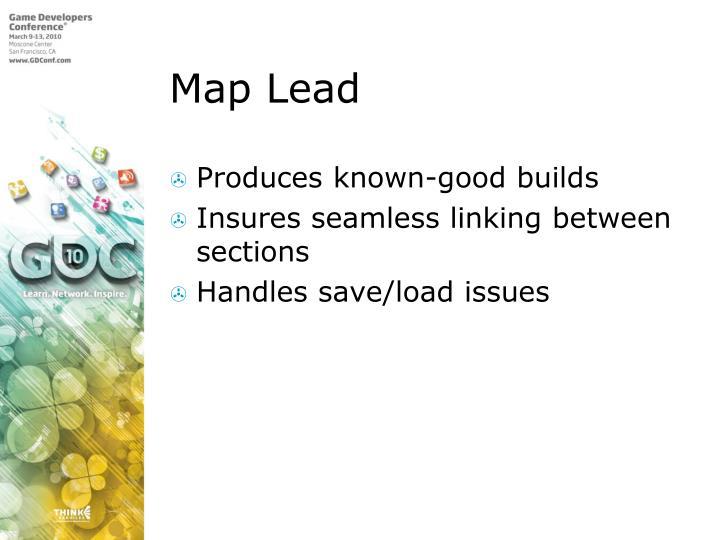 Map Lead
