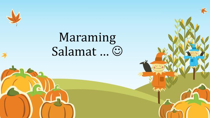 Maraming