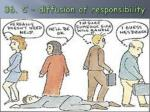 36 c diffusion of responsibility