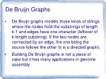 de bruijn graphs1
