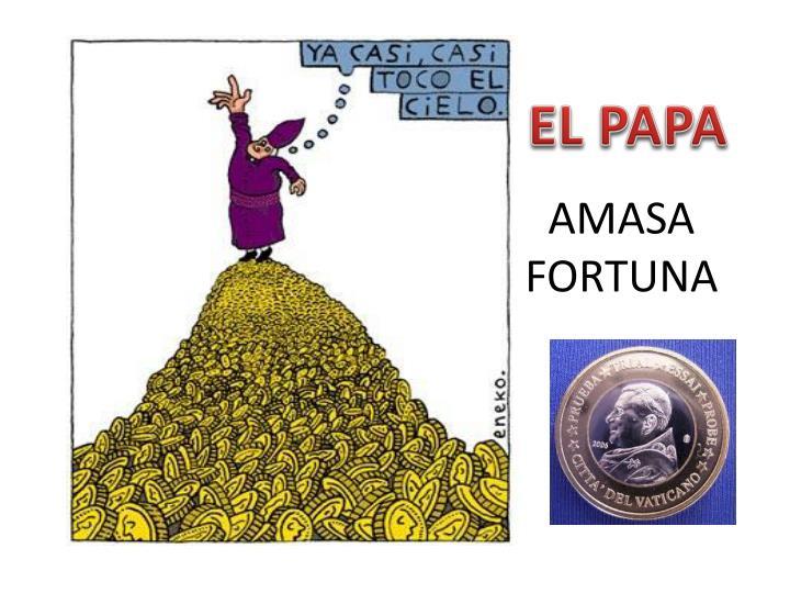 AMASA FORTUNA