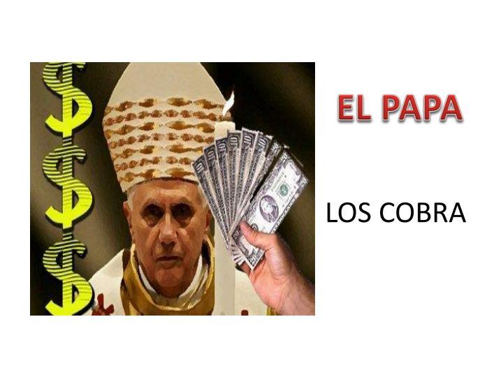LOS COBRA