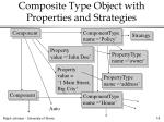 composite type object with properties and strategies1