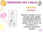 ejercicios con 3 bolas5