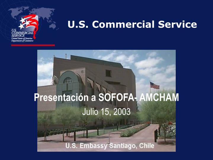 u s commercial service n.