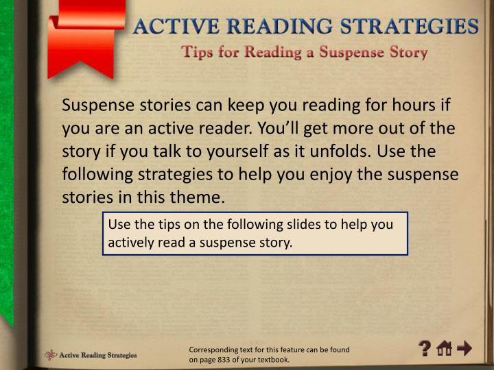 Active Reading 1