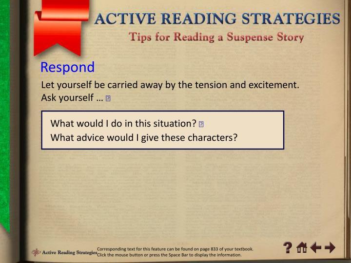 Active Reading 4