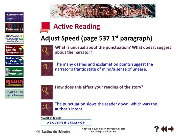 Reading 3-A
