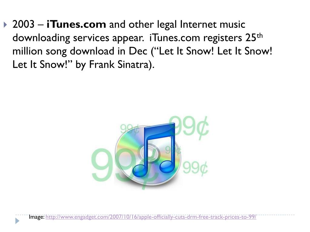Free Legal Itunes Downloads