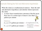 example stating the null and alternative hypotheses1