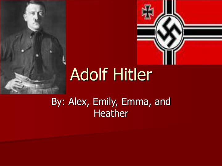 account of the early life and hatred of jews of adolf hitler Complete summary of william l shirer's the rise and fall of adolf hitler enotes plot summaries the book chronicles his increasing importance in german life, his insatiable desire for military he describes hitler as an evil genius, one of the cruelest, most bloodthirsty and barbarous tyrants who shirer explores hitler's early years—his relationship with his parents, his school failures, and his.