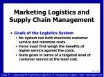 marketing logistics and supply chain management3