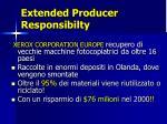 extended producer responsibilty1