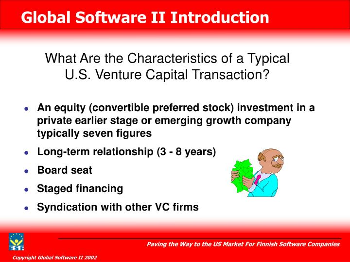 Ppt Is Venture Capital Dead Powerpoint Presentation