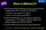 what is megaco