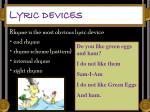 lyric devices1