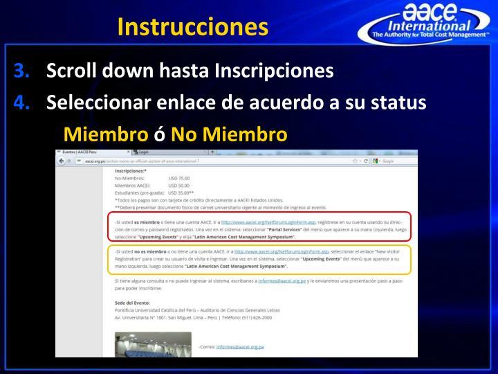 Instrucciones1