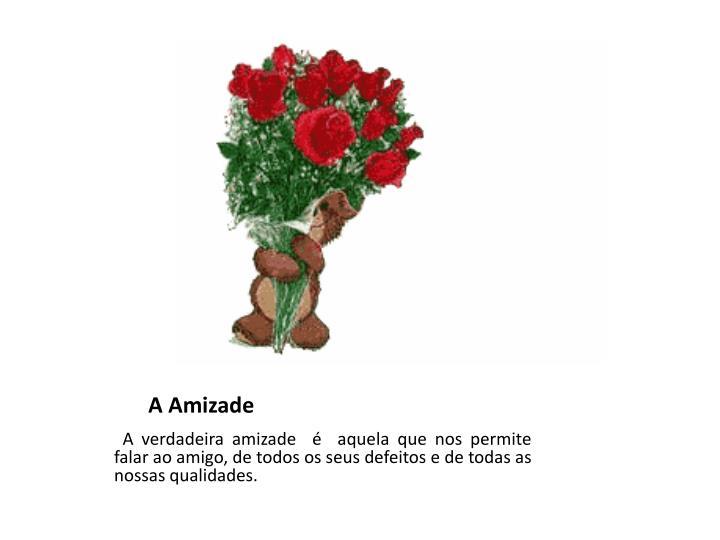 A amizade1