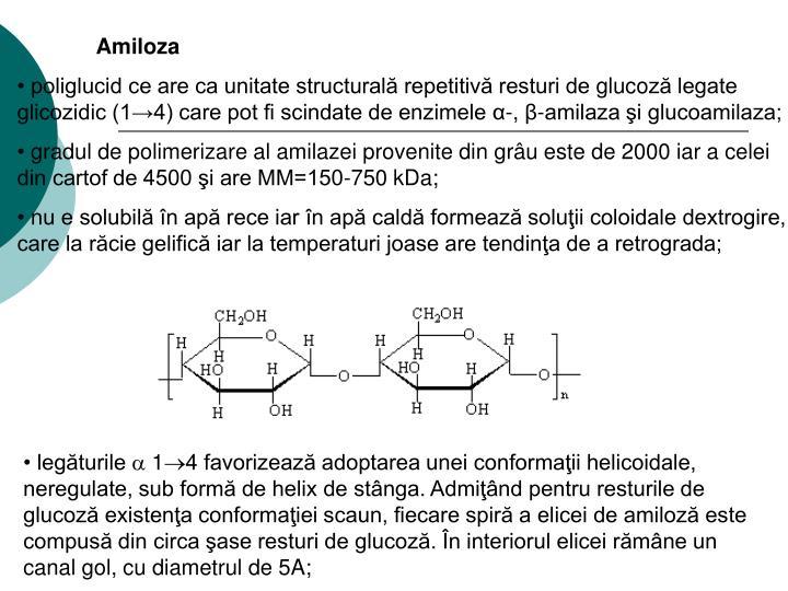 Amiloza