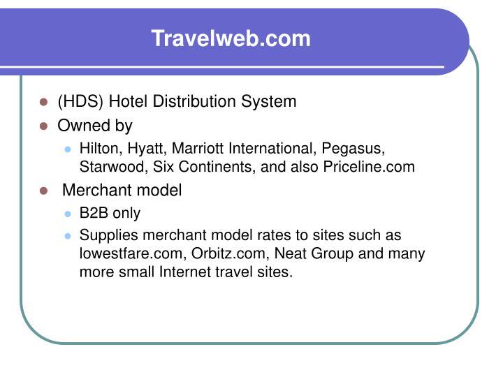 Travelweb.com