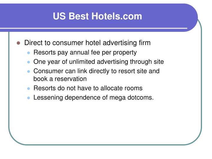 US Best Hotels.com