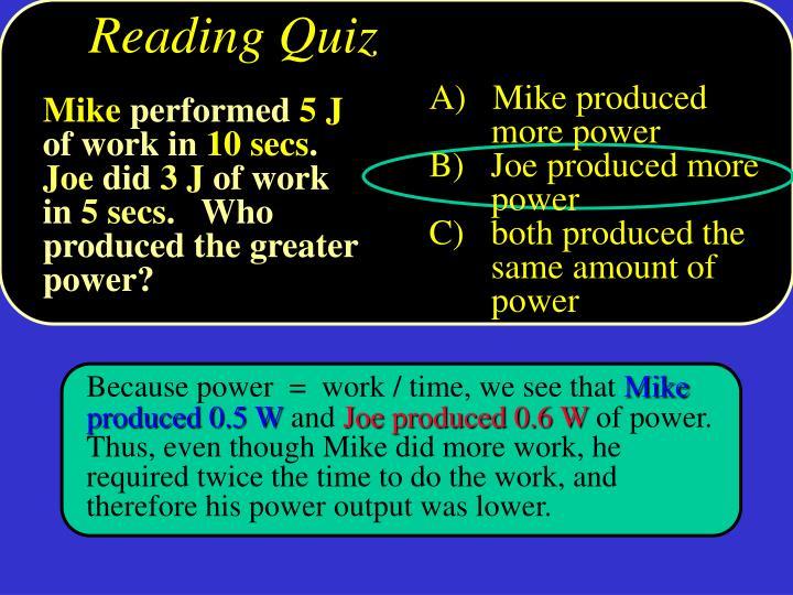 Reading quiz1