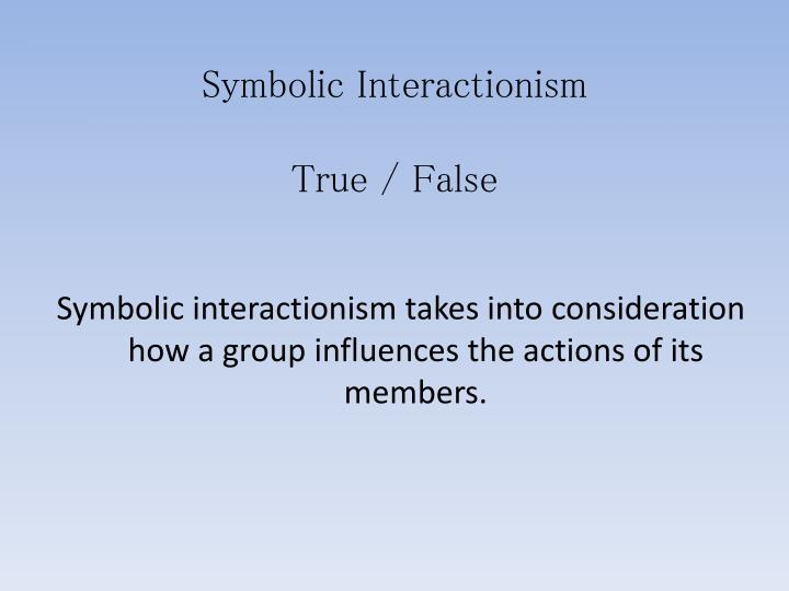 symbolic interactionism prejudice Symbolic interactionism in stereotyping context is everything - symbolic interaction - duration: 3:22 rowansforclass 31,640 views 3:22.
