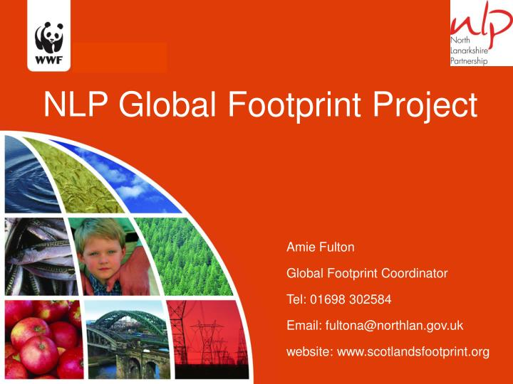 nlp global footprint project n.