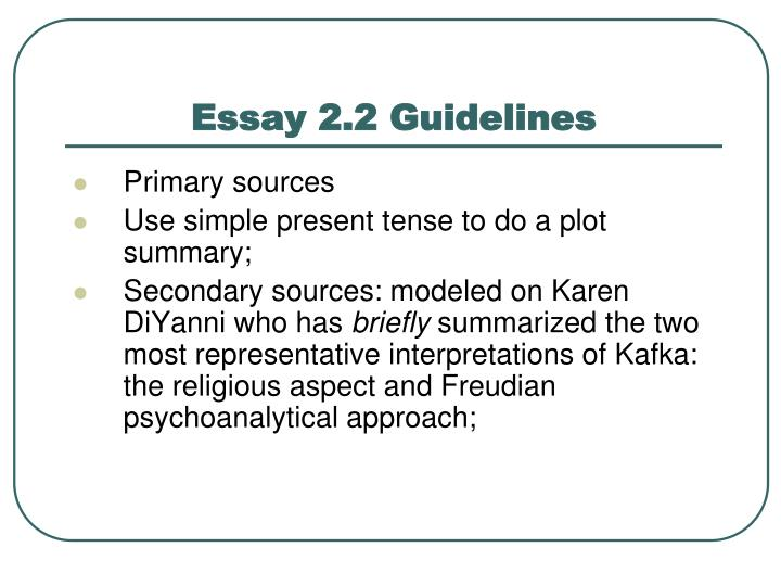 simple essay guidelines 1 outline structure for literary analysis essay i catchy title ii paragraph 1: introduction (use hatmat) a hook b author c title d.