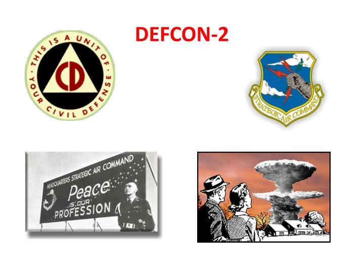 DEFCON-2