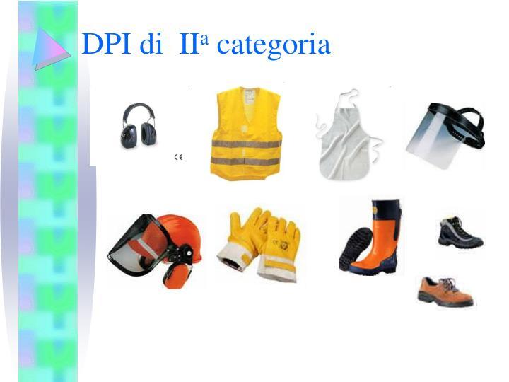 DPI di  II