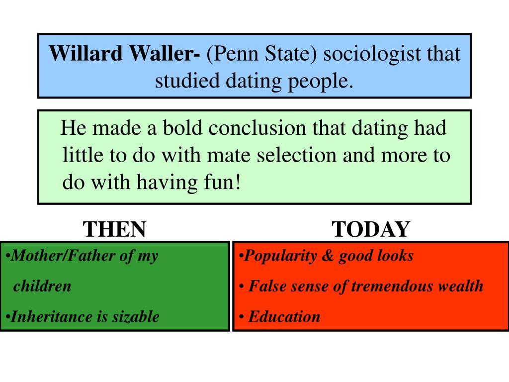Dating råd Marc