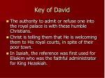 key of david1