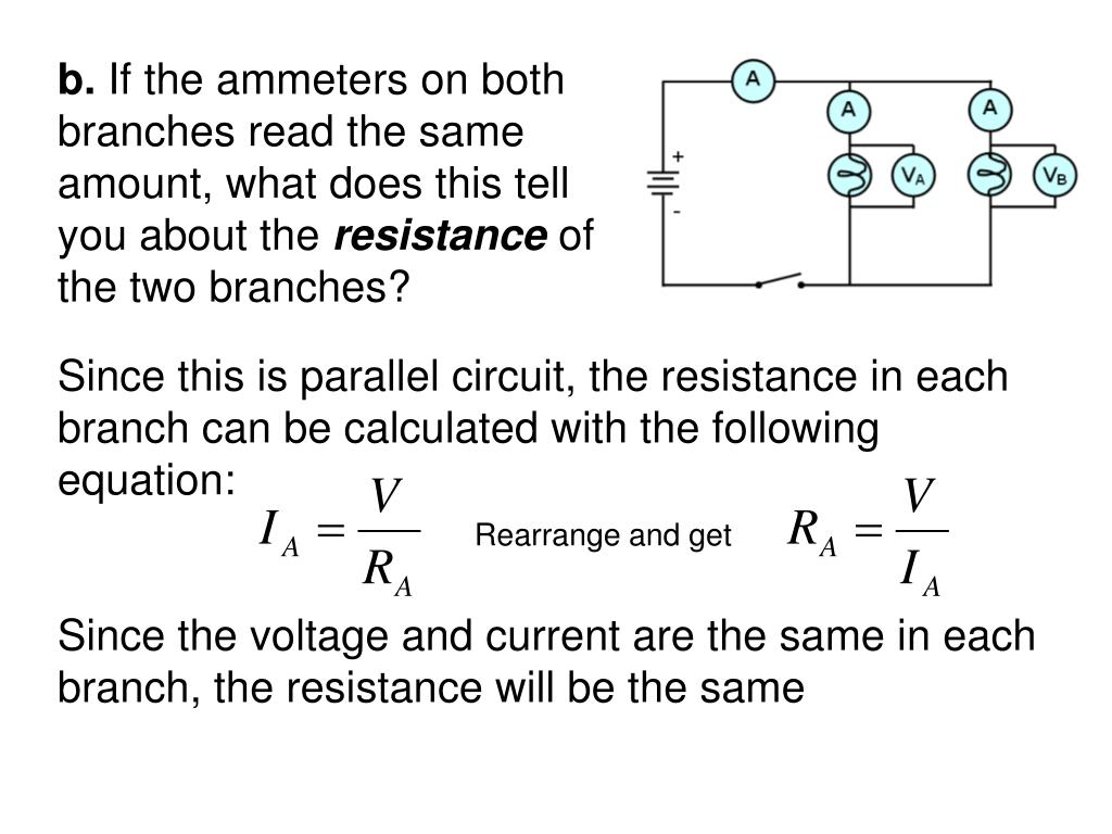 Ppt Chapter 35 Worksheet Circuits And Ohm S Law Powerpoint Presentation Id 5462268 [ 768 x 1024 Pixel ]