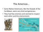 the americas3