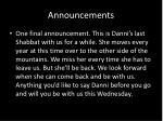 announcements9