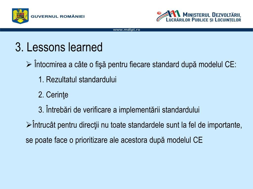 PPT - Exemple de bune practici în domeniul SCMI PowerPoint ...