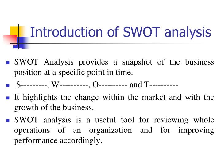 an introduction to the analysis of sport management Wmo-no 1100 guide to the implementation of a quality management system for national meteorological and hydrological services 2013 edition.