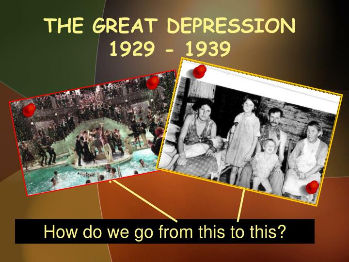 what caused the great deppression dbq Dbq 15: what caused the great depression if i had to answer the document-based question without reading any of the documents, what would i say 3.