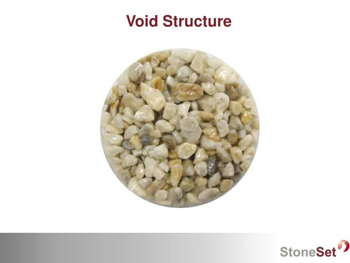 Void Structure